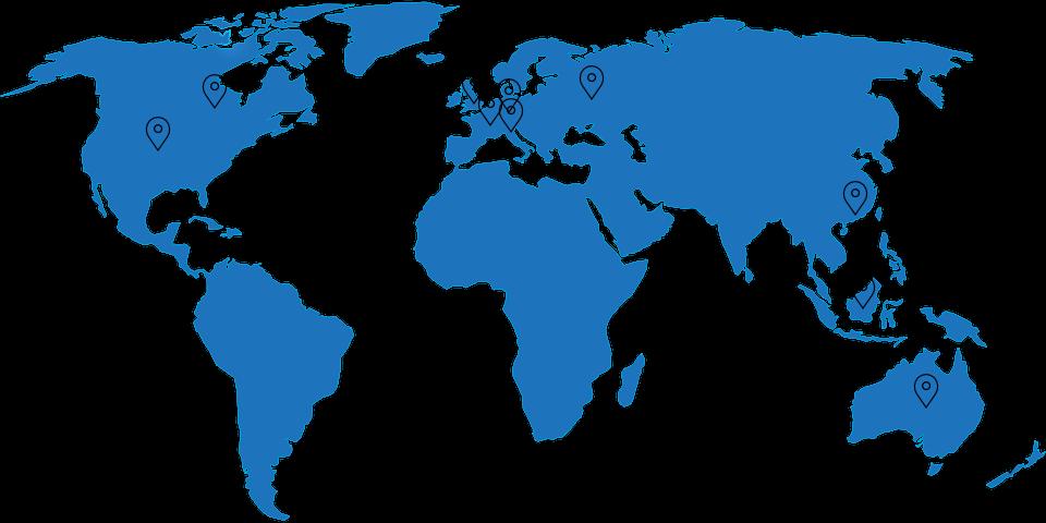 Filiali Maps