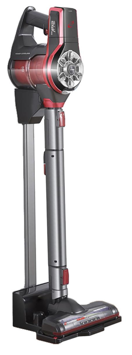 Aspirapolvere Trasformabile in Cordless: Vacuum V8
